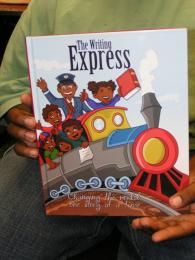 The Writing Express